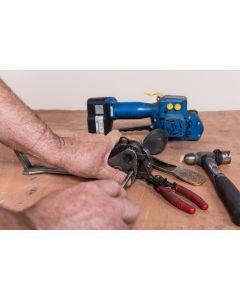 Tool Repair and Parts